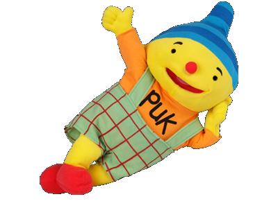 Welp Uk & Puk | Kind & Co VB-15