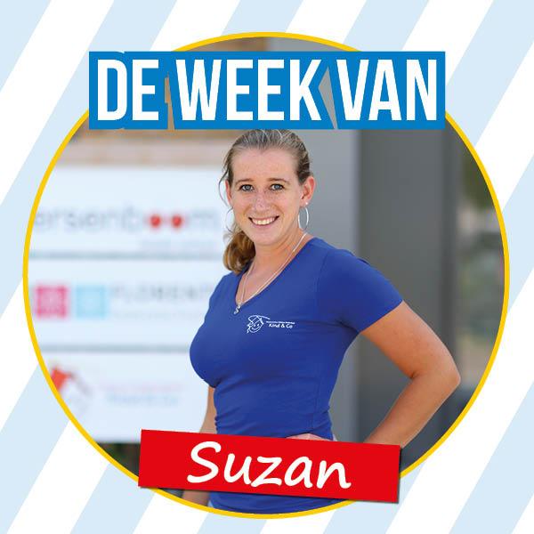 Week van Suzan
